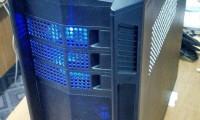 В рамках программы «СКИФ-НЕДРА» создан персональный суперкомпьютер (ПСК) «СКИФ-ГЕО-Офис»